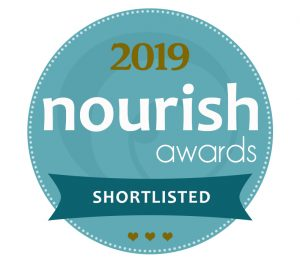 Nourish Awards Shortlisted 2019