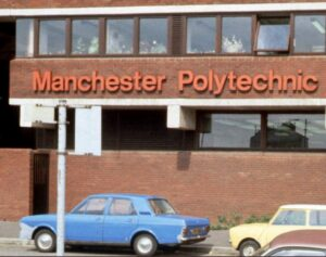 Manchester Poly