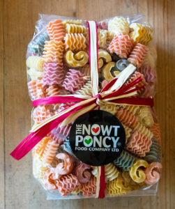 Spugnole Nowt Poncy® Pasta