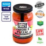 Nowt Poncy® L'Amore É Pizza Sauce