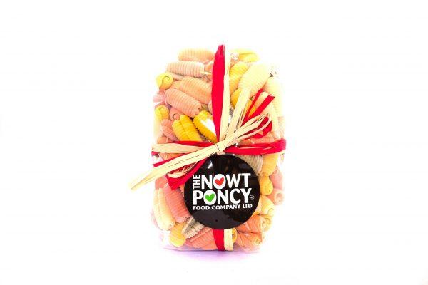 Nowt Poncy® 5 Flavour Paguri Pasta (400g)