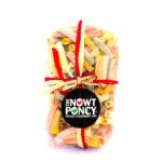 Nowt Poncy® 5 Flavour Quadrotti Pasta (400g)