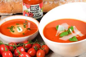 NP Simple Soup