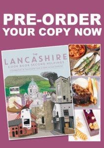 Lancashire Cookbook Second Helpings