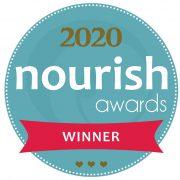 2020 Nourish Winner
