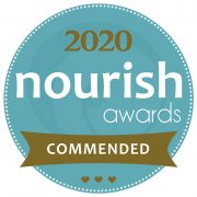 2020 Nourish Awards