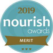 2019 nourish merit