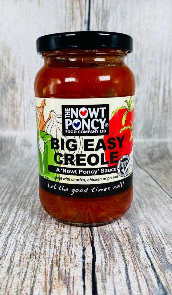 Big Easy Creole 350g